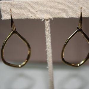 Toujours Drop Earrings